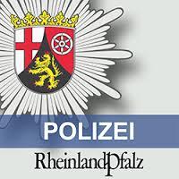 Logo Polizei Rheinland-Pfalz 3